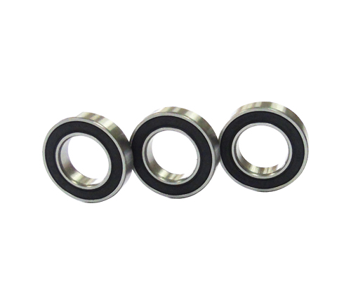 Deep groove ball bearing  <br/>Thin Section type