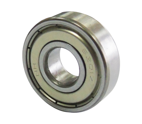Deep groove ball bearing  <br/>Shielded type