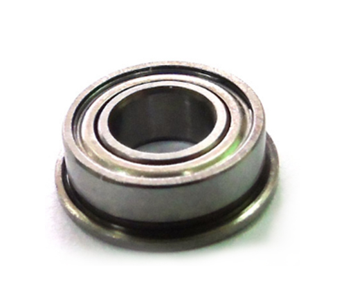 Deep groove ball bearing  <br/>Flanged type