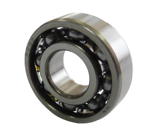 Deep groove ball bearing  <br/>Open type
