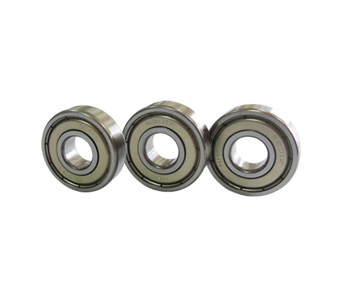 Deep groove ball bearing <br/> Shielded type