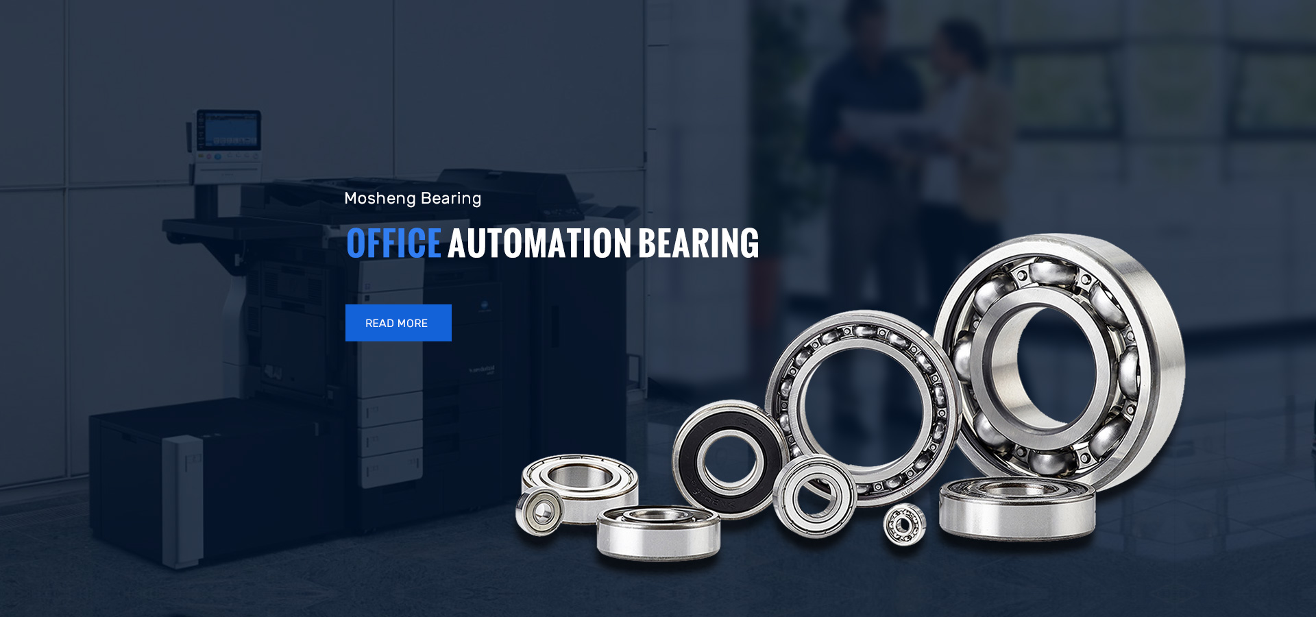 Office Automation Bearing